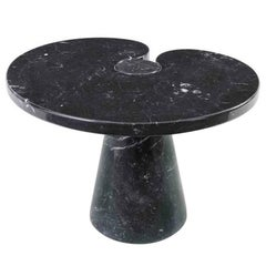 Eros Occasional Table in Marble by Angelo Mangiarotti