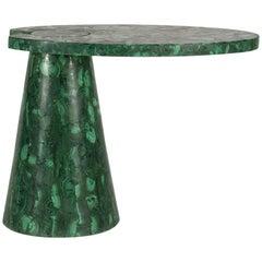 Eros Style Malachite Table