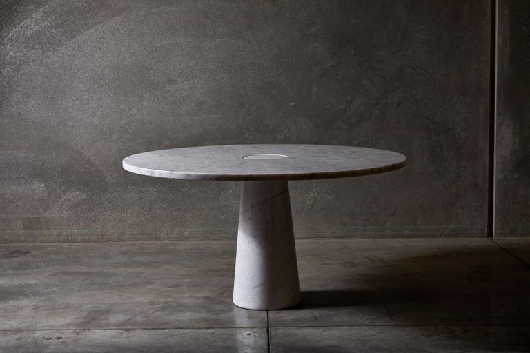 Italian Eros Table by Angelo Mangiarotti for Skipper For Sale
