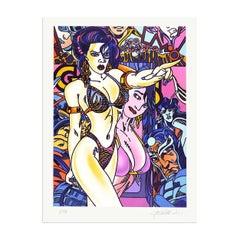 Skippy, Pop Art, Contemporary Art