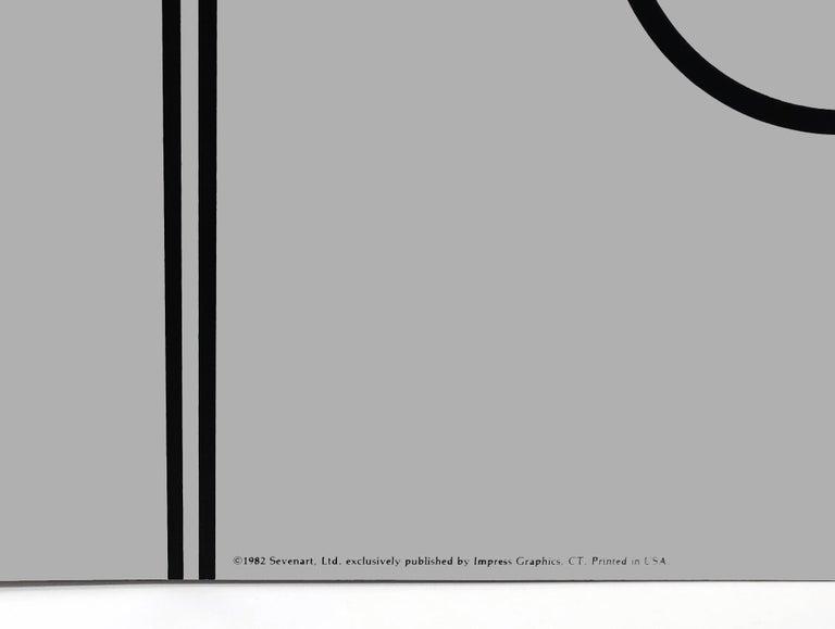 APHRODITE - Print by Erté