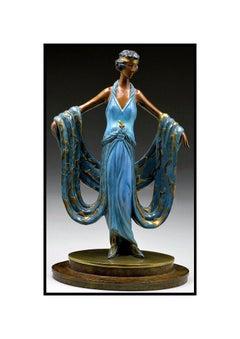 1990s Figurative Sculptures