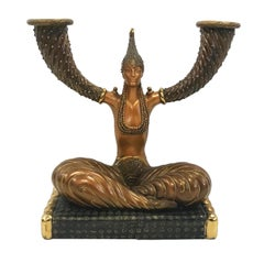 FORTUNE (CANDLE HOLDER)