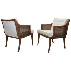 Erwin Lambeth Lounge Chairs