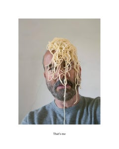 Noodlesculpture (That's me)