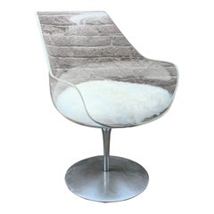 Erwine & Estelle Laverne Champagne Chair