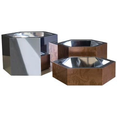 Esa Copper Stackable Catchall Box