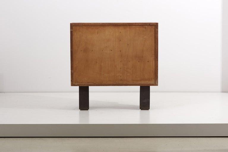 Escande Cabinet designed for University D' Antony, France For Sale 3