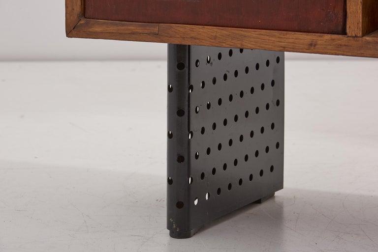 Escande Cabinet designed for University D' Antony, France For Sale 4