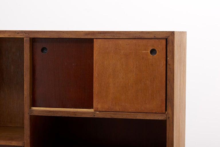 Escande Cabinet designed for University D' Antony, France For Sale 6