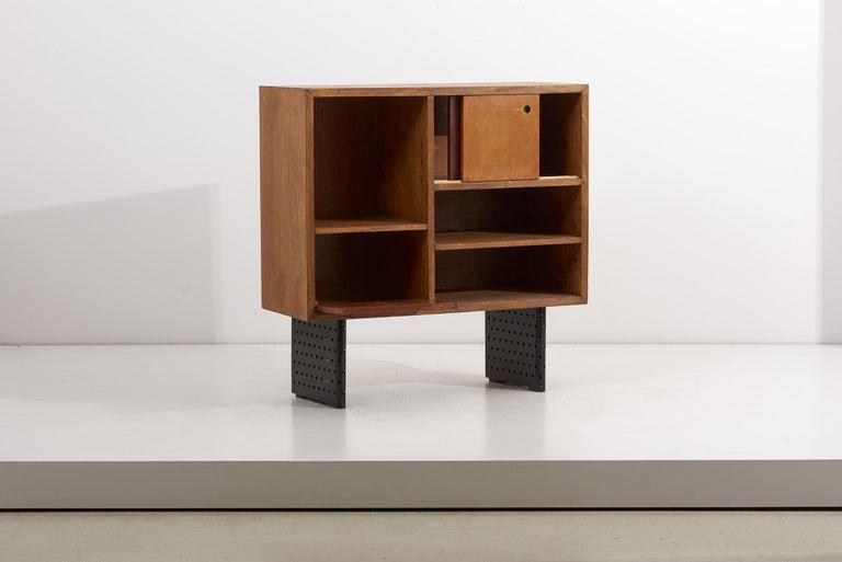French Escande Cabinet designed for University D' Antony, France For Sale