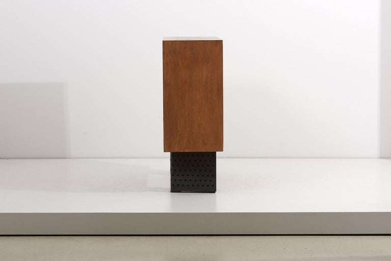 Escande Cabinet designed for University D' Antony, France For Sale 1