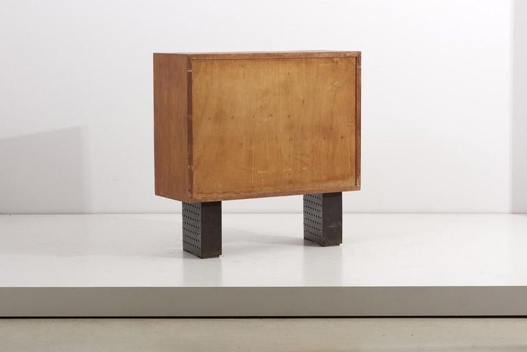 Escande Cabinet designed for University D' Antony, France For Sale 2