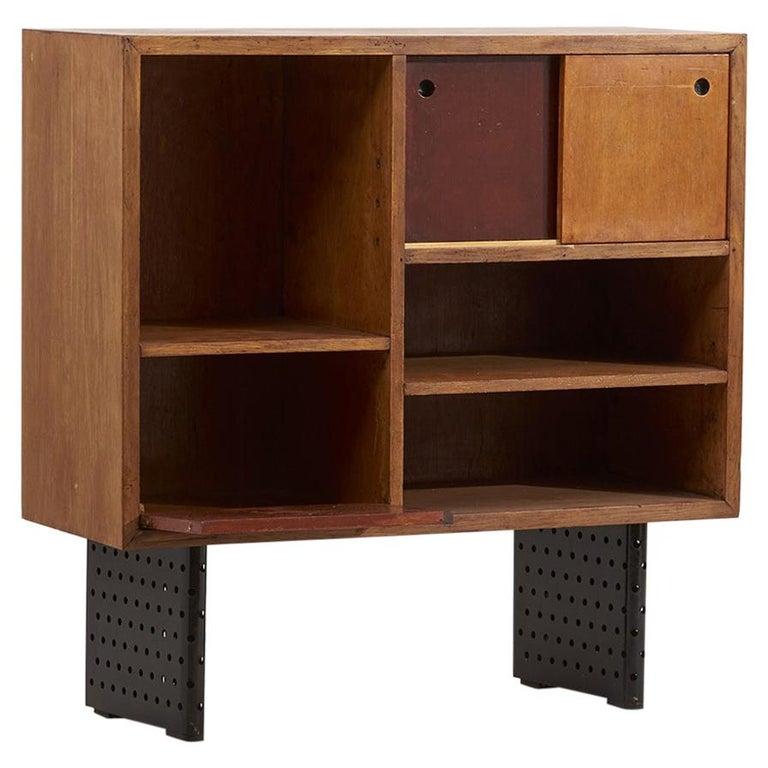Escande Cabinet designed for University D' Antony, France For Sale