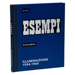Esempi Reprint, Lighting, 1934-1964