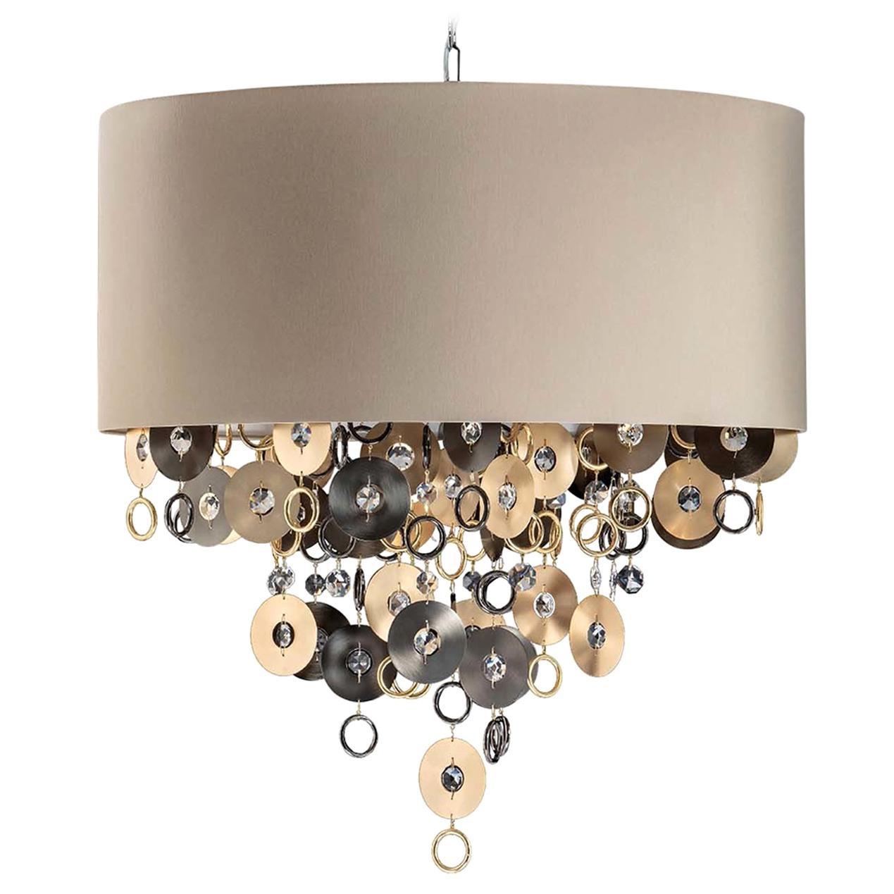 Esmeralda Pendant Lamp