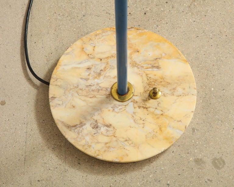 Mid-20th Century Esperia Rare Floor Lamp For Sale
