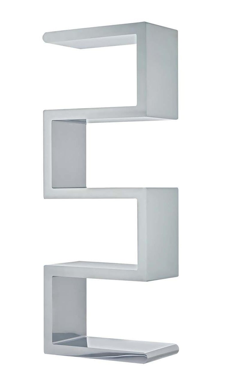 Espongo Bookcase by Giancarlo Pretazzoli In New Condition For Sale In Milan, IT