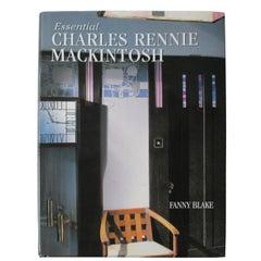 Essential Charles Rennie Mackintosh Hardcover by Fanny Blake