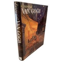 Essential Van Gogh Coffee Table Art Book