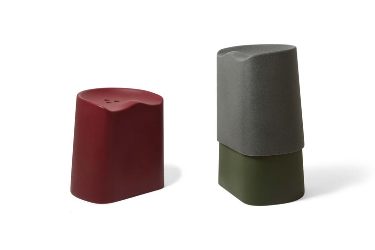 Established & Sons Butt Stool by Estd Collection For Sale 10
