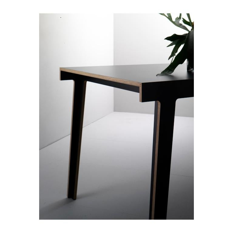 Established & Sons M5 Dining Table by Frank In New Condition For Sale In London, GB