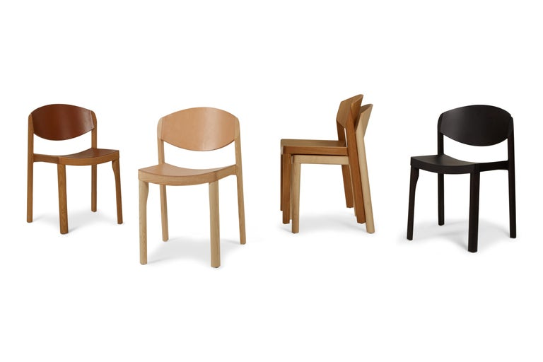 Established & Sons Mauro Chair by Mauro Pasquinelli For Sale 19