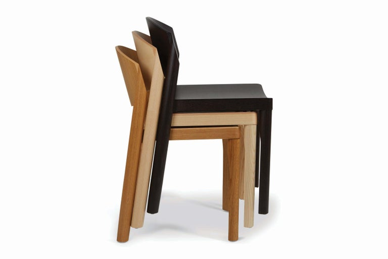 Established & Sons Mauro Chair by Mauro Pasquinelli For Sale 20