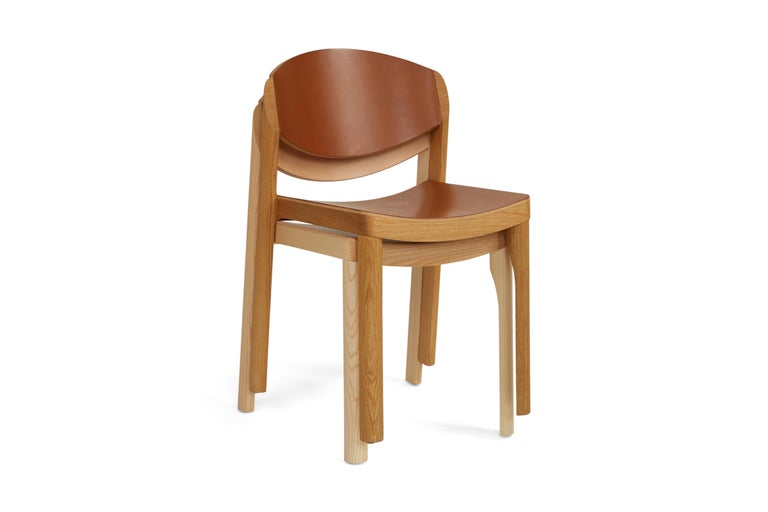Established & Sons Mauro Chair by Mauro Pasquinelli For Sale 21