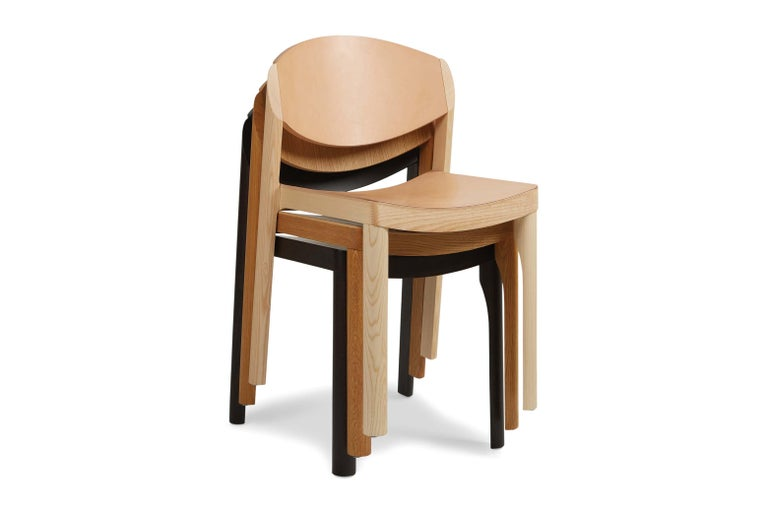Established & Sons Mauro Chair by Mauro Pasquinelli For Sale 22
