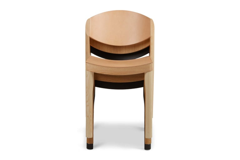 Established & Sons Mauro Chair by Mauro Pasquinelli For Sale 23