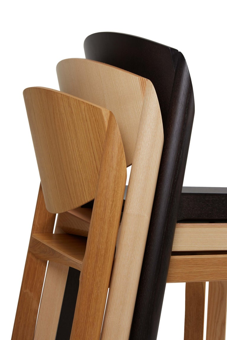 Established & Sons Mauro Chair by Mauro Pasquinelli For Sale 24