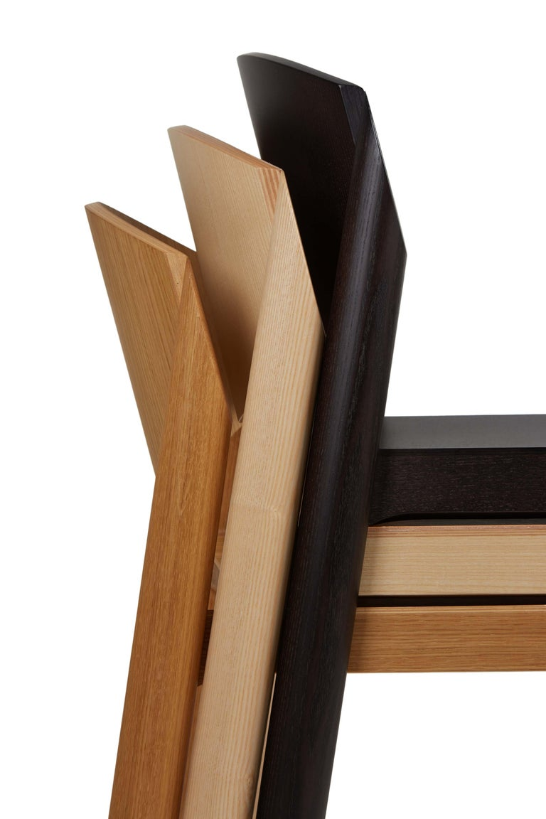 Established & Sons Mauro Chair by Mauro Pasquinelli For Sale 25