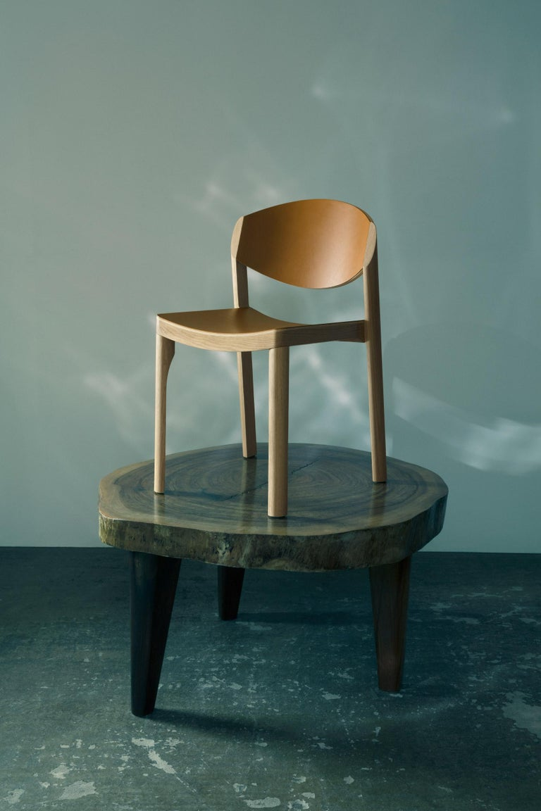 Established & Sons Mauro Chair by Mauro Pasquinelli For Sale 28