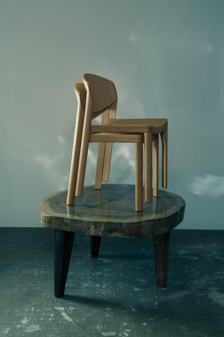 Established & Sons Mauro Chair by Mauro Pasquinelli For Sale 30