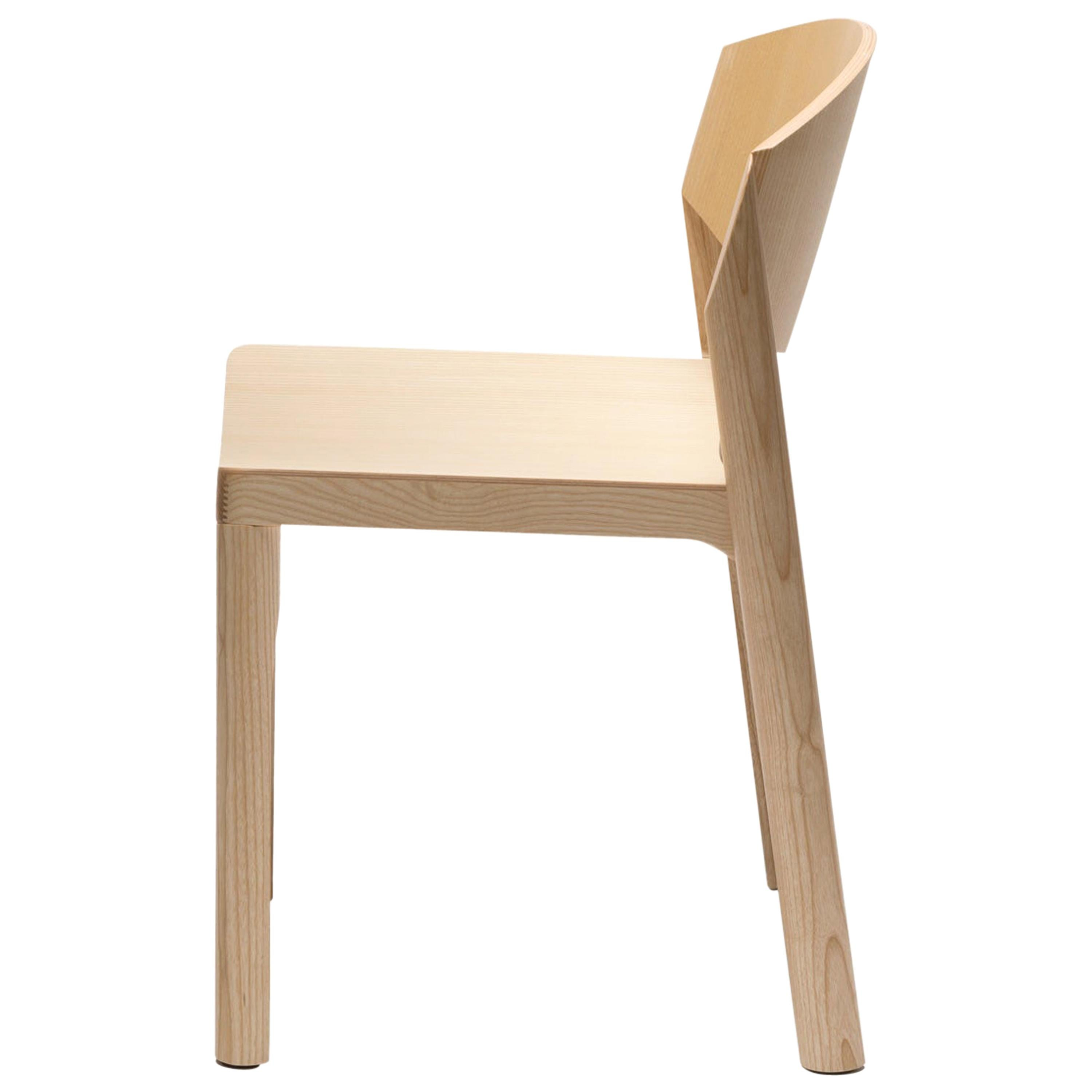 Established & Sons Mauro Chair by Mauro Pasquinelli