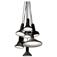 Established & Sons S10 Bunch Torch Pendant Light by Sylvain Willenz