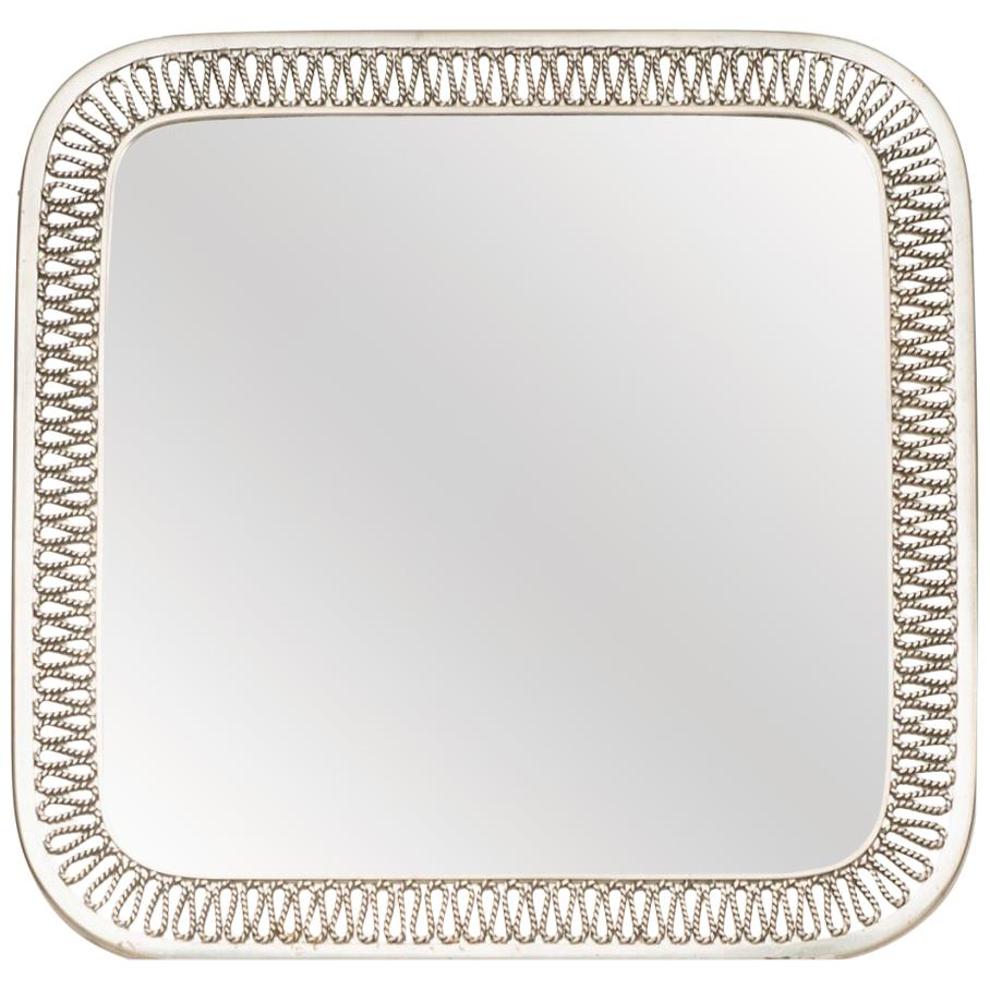 Estrid Ericson Table Mirror Produced by Svenskt Tenn in Sweden