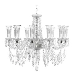 Eterno Classical Bohemian Crystal Chandelier