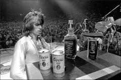 Keith Richards, 1972 U.S. Tour
