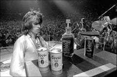 "Keith Richards ""Keith Coors"""