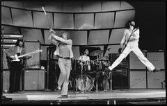 The Who in Rehearsal, England 1973