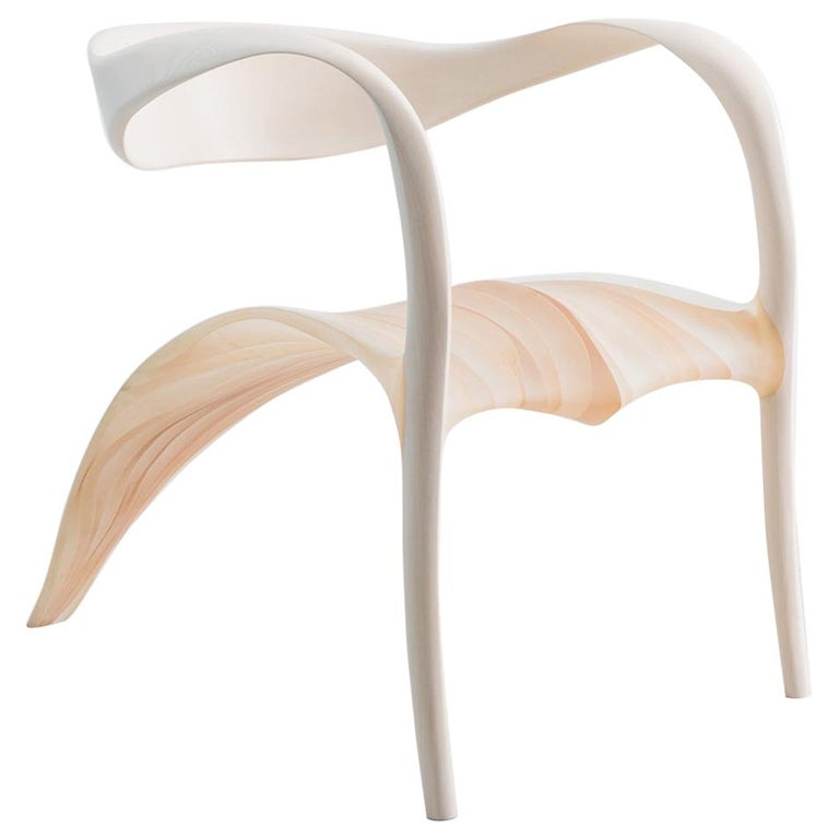 Ethereal Series Lounge Chair, UK For Sale