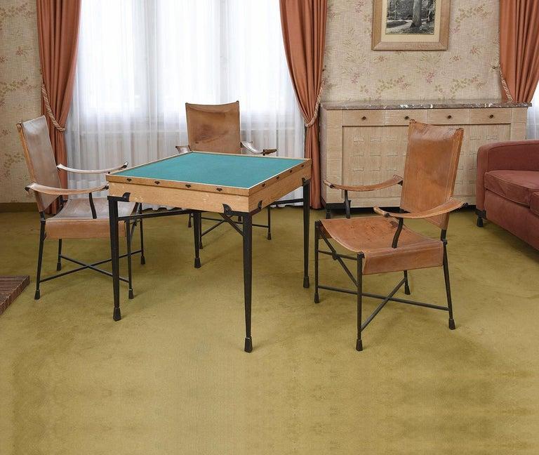 Etienne Kohlmann, Exceptional Sideboard For Sale 2