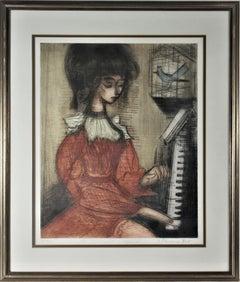 La Pianiste (epuise)