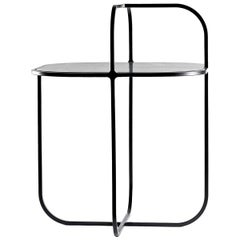 Etna High Side Table Design by Martinelli Venezia Studio
