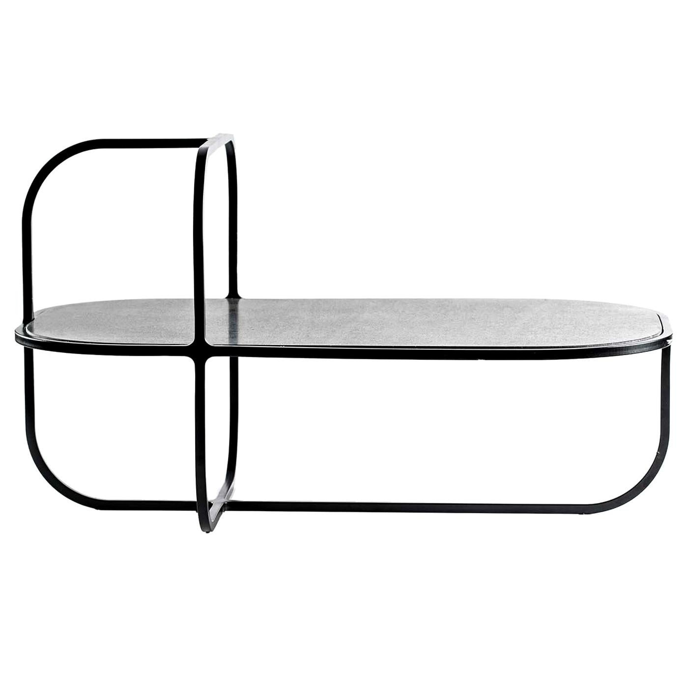 Etna Low Coffee Table Design by Martinelli Venezia Studio