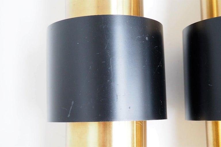 Etna Pendants Designed by Jo Hammerborg for Fog & Mørup, 1960s For Sale 1
