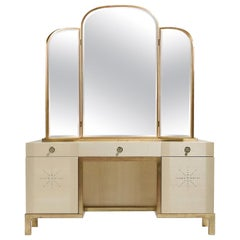 Etoile Vanity Table by Chiara Provasi