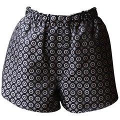 Etro Brocade Shorts
